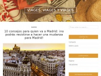 viages, viages y viages - Just another WordPress site