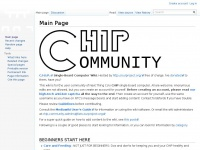 www.chip-community.org