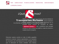 transportespichano.com