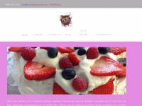 Morethansweets.es - Home Page