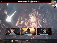 thetechnomancer-game.com