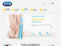 Scholl.co.nz - Foot Care Products & Advice for Healthy Feet | Scholl New Zealand