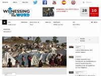 Witword.org - Witnessing to the word