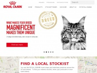 Royalcanin.co.uk - ROYAL CANIN® UK - tailored health nutrition for cats and dogs