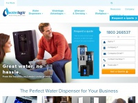 Waterlogic.ie - Filtered Water Coolers for Your Office · Waterlogic