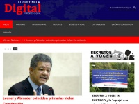 elcentineladigital.com.do Thumbnail