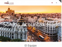 Acountax Madrid