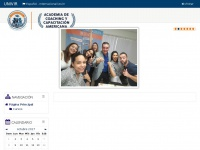 ACADEMIA DE COACHING Y CAPACITACION AMERICANA - UNIVERSIDAD VIRTUAL