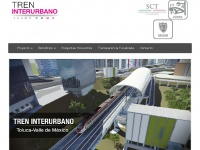 Tren InterUrbano