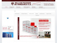 williampearson.com.ve