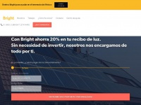 Thinkbright.mx - Bright - Energía Solar