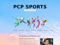 Nmc2014.org - PCP Sports | For The Fans By The Fans