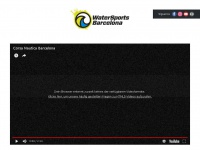 watersportsbarcelona.com