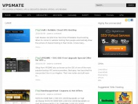 Vpsmate.net - VPSMATE - VPS COUPON & PROMOS | VPS & DEDICATED SERVERS OFFERS | VPS REVIEWSVPSMATE