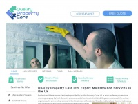 Qualitypropertycare.co.uk - Home & Office Maintenance Company in the UK | Quality Property Care Ltd.