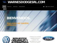 warnesdodgesrl.com