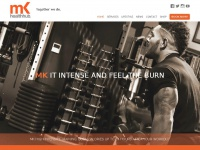 Mkhealthhub.co.uk - Gym & Personal Training in Shirley, Solihull |