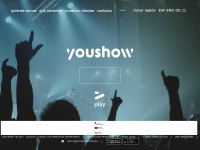 Youshow | User Generated Advertising Technologies