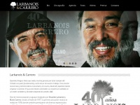 larbanois-carrero.com.uy