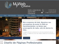 mywebcreative.es