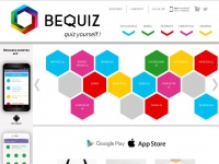 Bequiz.net - Tests de inteligencia