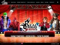 real-shows.com