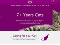 Whiskas.com.my - One of the Best Cat Food Brands & Cat Care Experts- Whiskas Malaysia