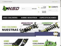 Hsdcoilovers.es - HSD Coilovers