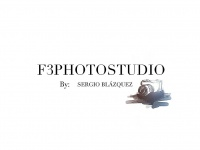 f3photostudio.com