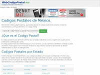 webcodigopostal.mx