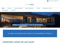 connectvillas.com