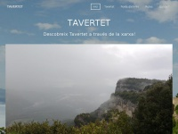 Tavertet.weebly.com - Tavertet - Inici
