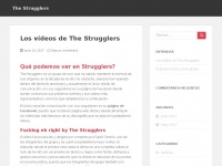 thestrugglers.org