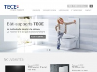 Tece.fr - TECE - Intelligent Housing Technology