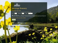 Jenningsbrewery.co.uk - Welcome to Jennings Brewery