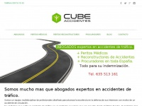 Accidentedetraficoabogados.es - Ⓒ CUBE ACCIDENTES: Abogados de accidentes de tráfico. - CUBE ACCIDENTES