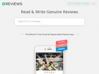 Reviews.io | Read Genuine Reviews From Real Customers
