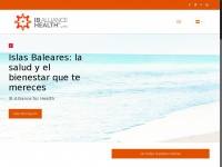 iballianceforhealth.com
