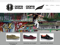 oopsshoes.com