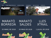 Xtrail Cup
