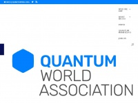 Quantumwa.org - Quantum World Association