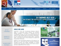 Eibn.org - Indonesia Growth Opportunity and Market Expansion