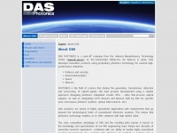 dasphotonics.com
