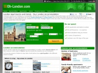 oh-london.com Thumbnail