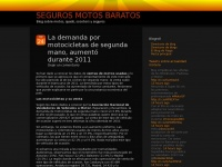 segurosmotosbaratos.wordpress.com
