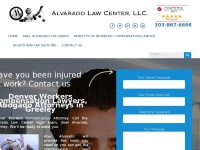 Abelalvaradoattorney.com - Workers Compensation Lawyers Denver Colorado | Abogado Top Attorneys Greeley