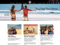 Planetsurfcamps.co.uk - Planet Surf Camps - Learn how to surf in a Surf Camp - Surf Holidays