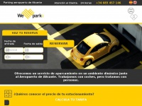 weparkgroup.com