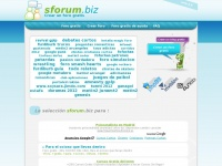 sforum.biz