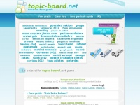 topic-board.net